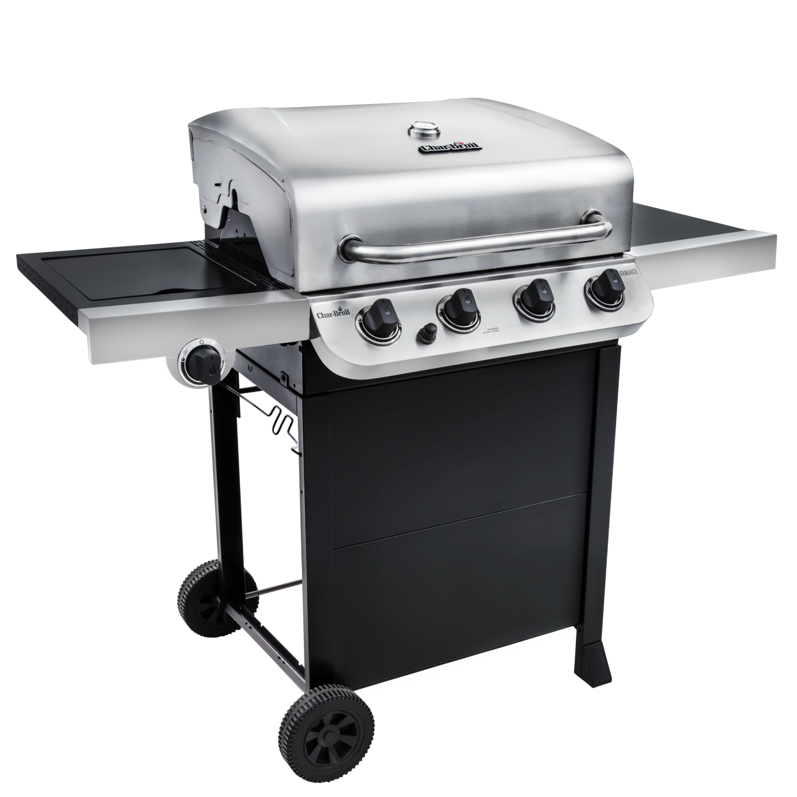 Performance Series 4 Burner Gas Grill Char Broil