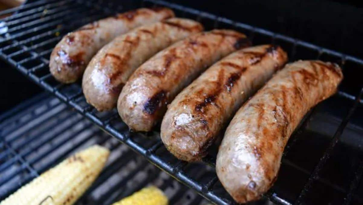 How to Grill Brats to the Perfect Temperature