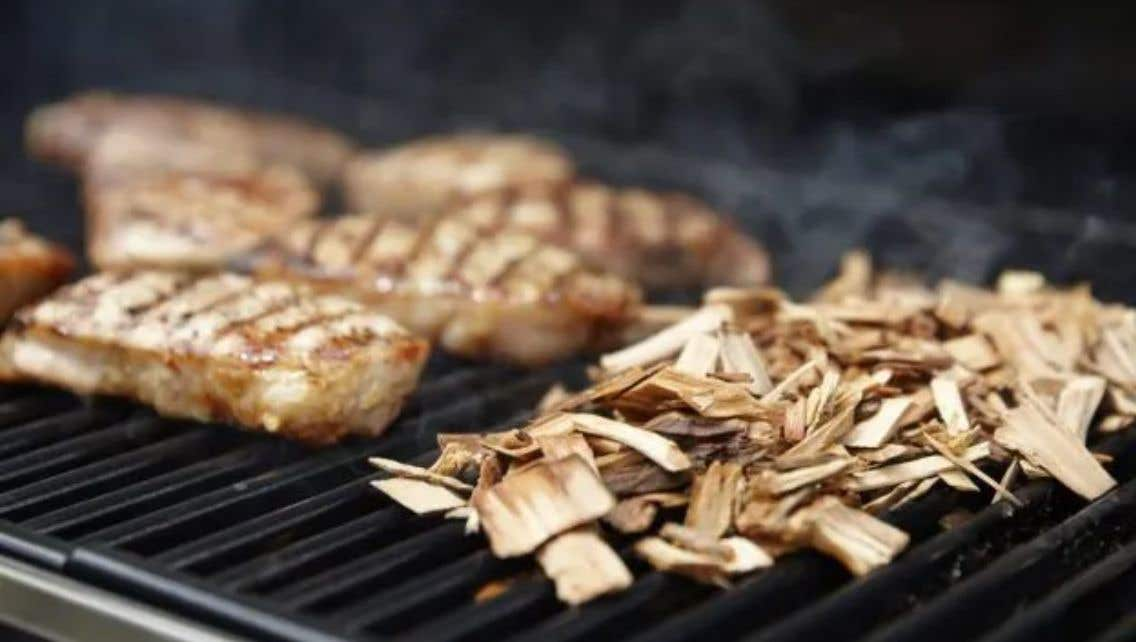 How To Smoke Meat On A Charcoal Grill Char Broil Char Broil