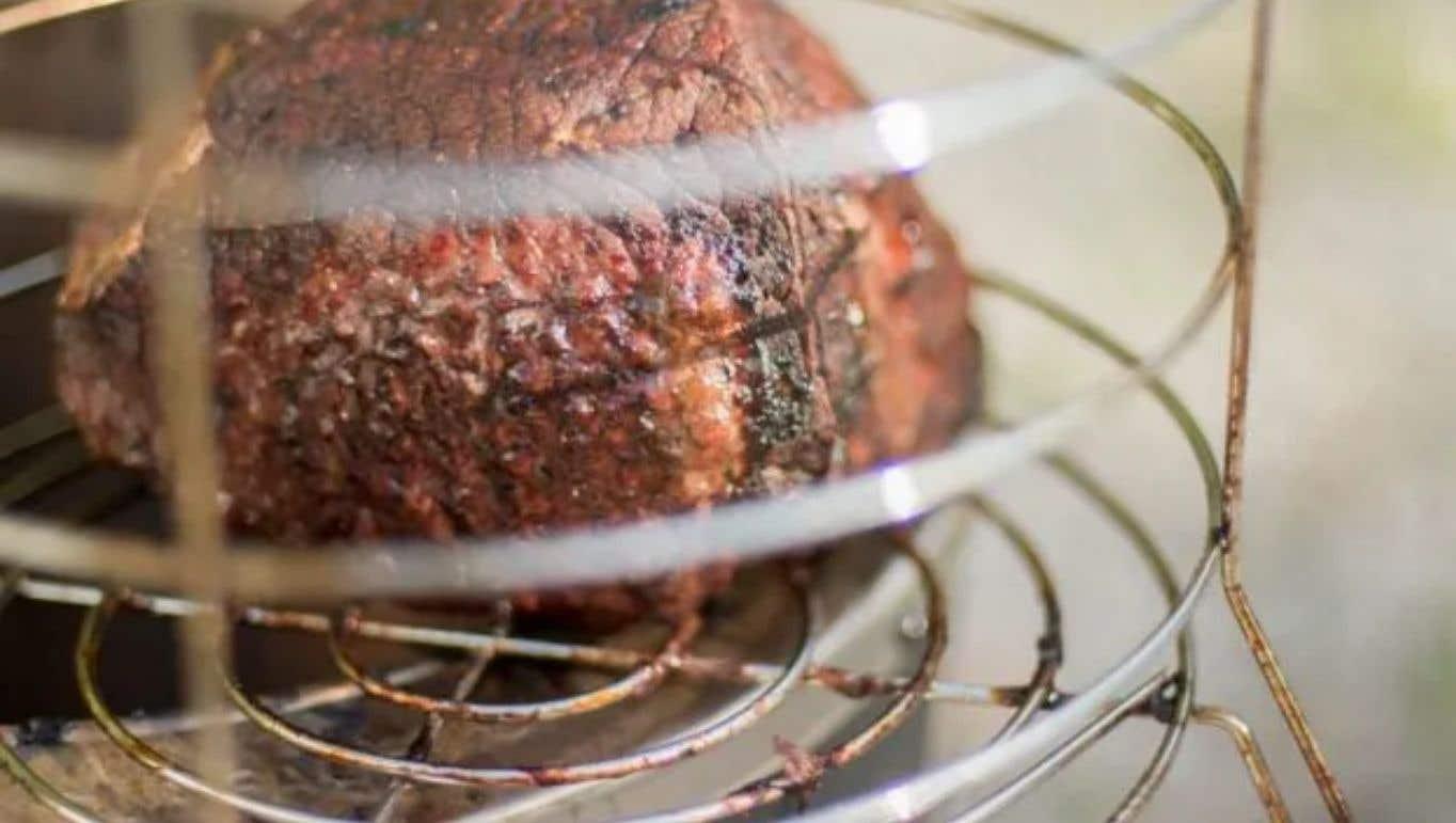 The Big Easy® Roast Beef