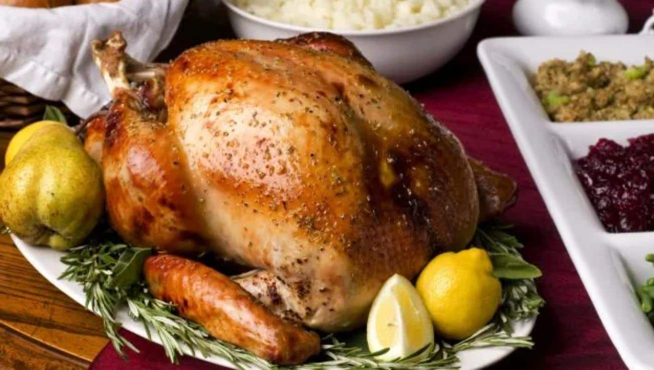 The Big Easy Southern Thanksgiving Turkey Char Broil Char Broil