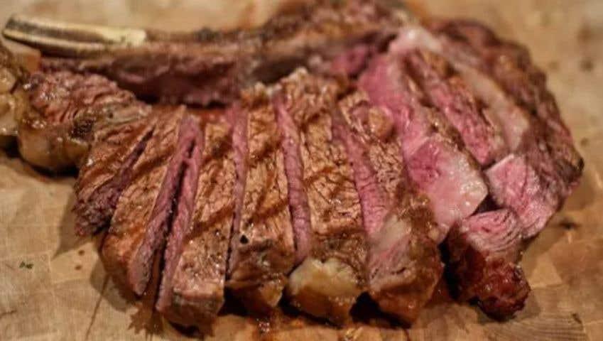 Tips for Dry Brining Steak