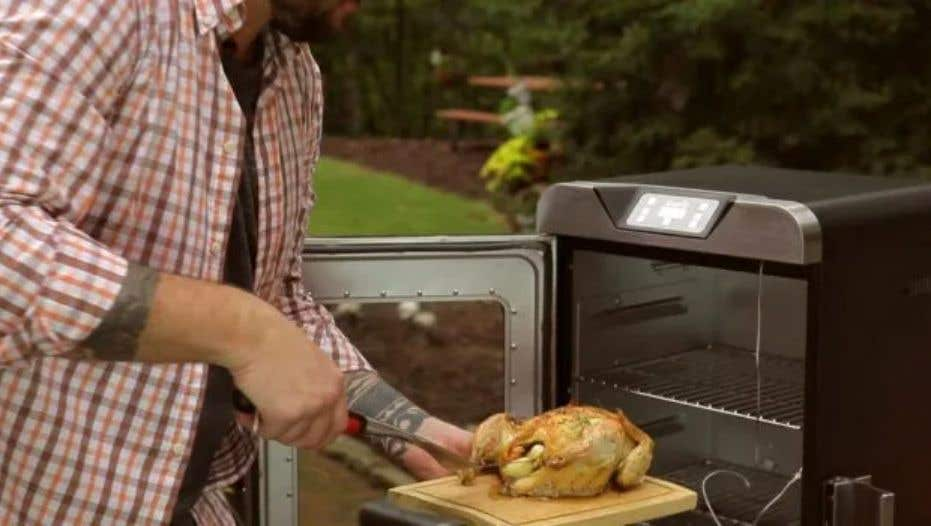 Tips for Smoking Chicken in an Electric Smoker