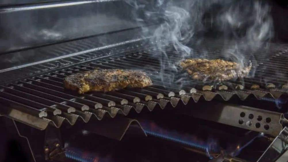 What is Indirect and Direct Grilling?