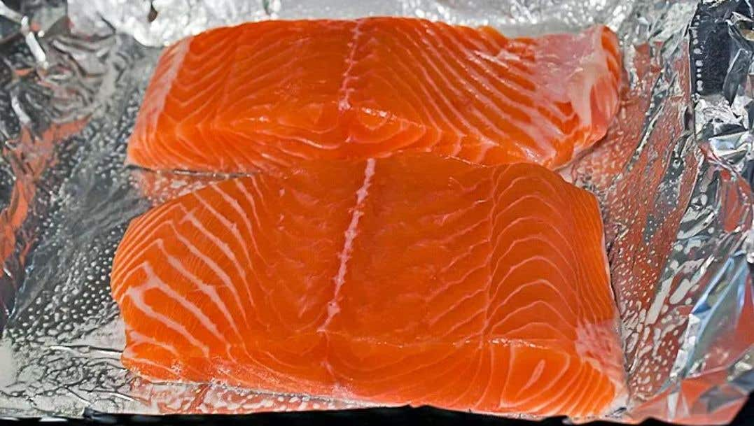 How to Grill Fish in Foil