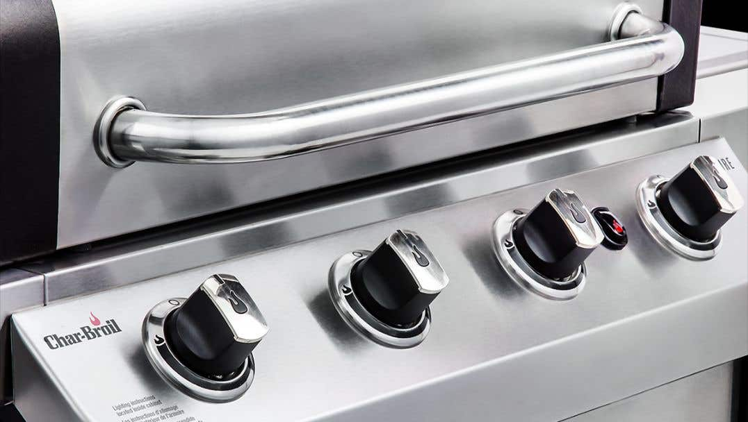 How to Preheat Your Grill