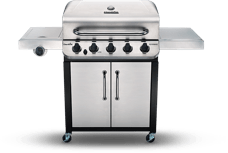 gas grill tips