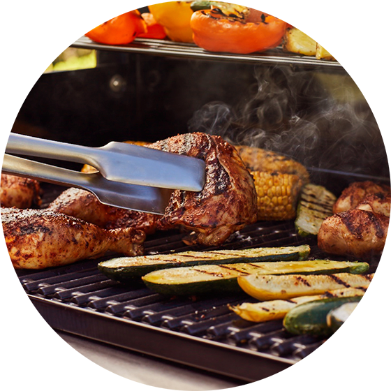 Grills Char Broil